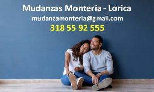 Mudanzas Montería - Lorica